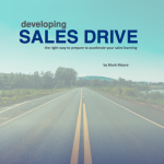 Developing sales drive