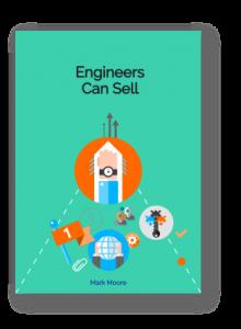 Engineers can sell free ebook Mark Moore